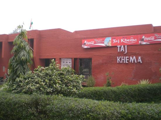 Photo of Hotel Taj Khema Agra