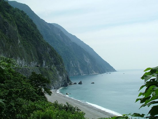 Hualien, Tawan :  