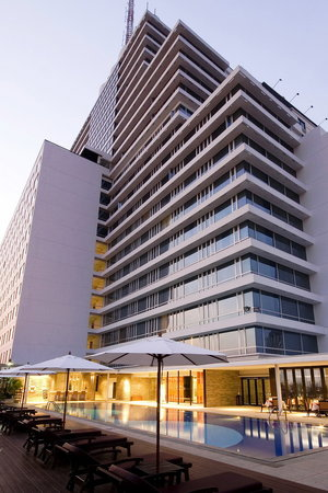 Photo of Eastin Hotel Makkasan Bangkok