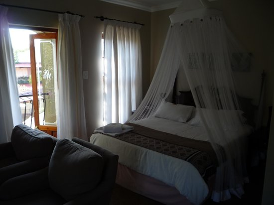 Photo of Delectus Manor Pretoria