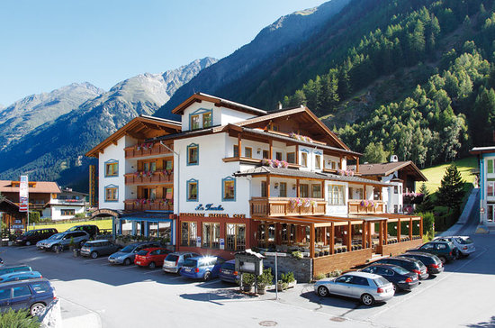 Hotel Rosengarten