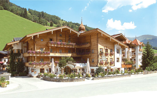 Photo of Hotel Gaspingerhof Gerlos