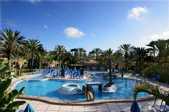 Photo of Hotel Dunas Suites and Villas Resort Maspalomas