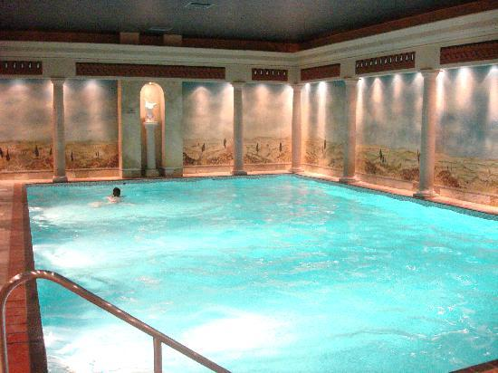 Rowhill Grange Spa Day Review