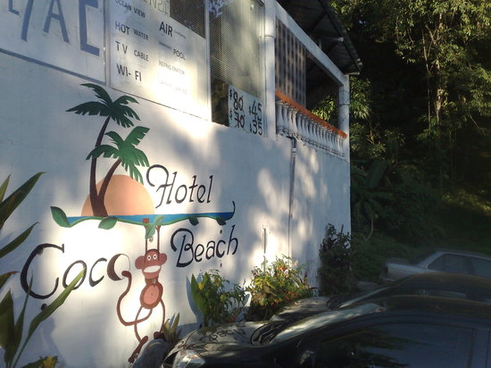 Photo of Hotel Coco Beach Manuel Antonio National Park