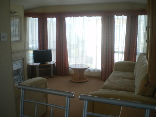 Camber Sands Holiday Park - Park Resorts