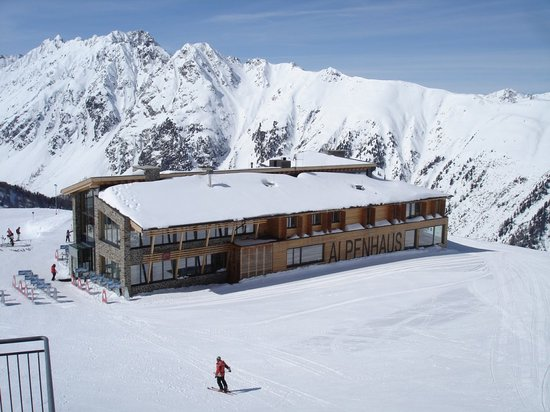 Photo of Gradiva Apartments Ischgl