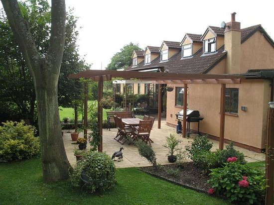 Marl Cottage Bed and Breakfast