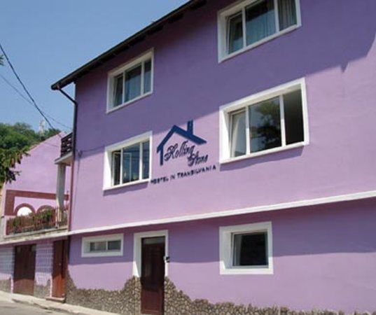 Photo of Rolling Stone Hostel Brasov