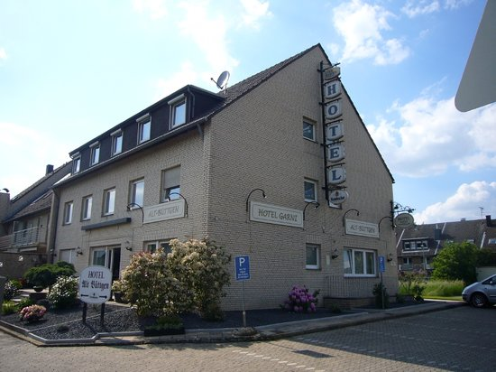 Photo of Hotel Alt Buettgen Kaarst