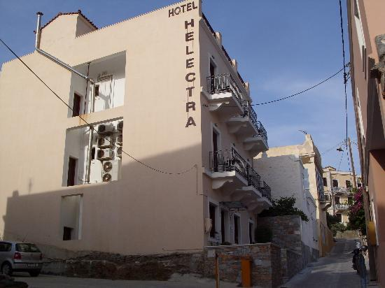 Helectra Hotel