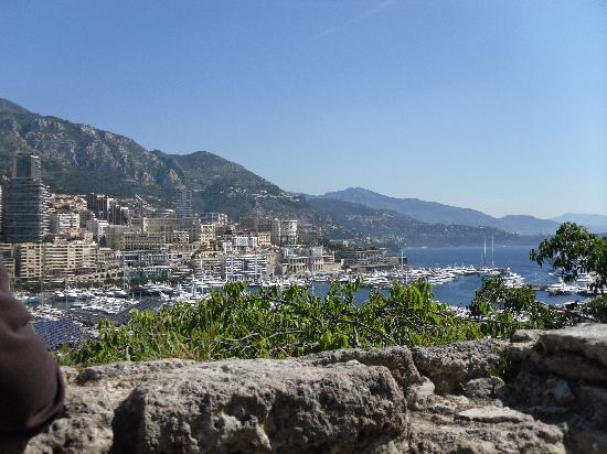 Menton: the French Riviera s unknown corner Travel The Guardian