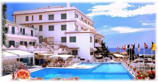 Photo of Hotel Ariston Montecarlo San Remo