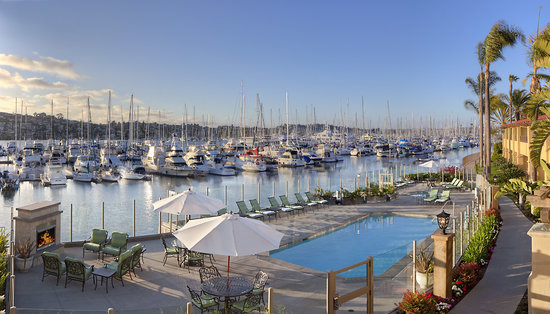 Photo of BEST WESTERN PLUS Island Palms Hotel & Marina San Diego