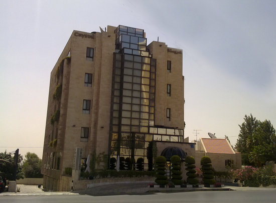 Photo of Crystal Suites Amman