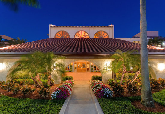 Wyndham Boca Raton Hotel