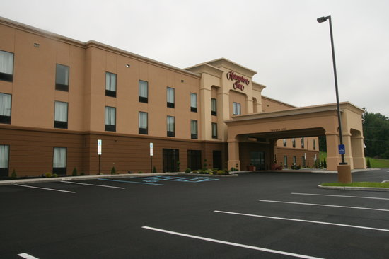 ‪Hampton Inn Meadville‬