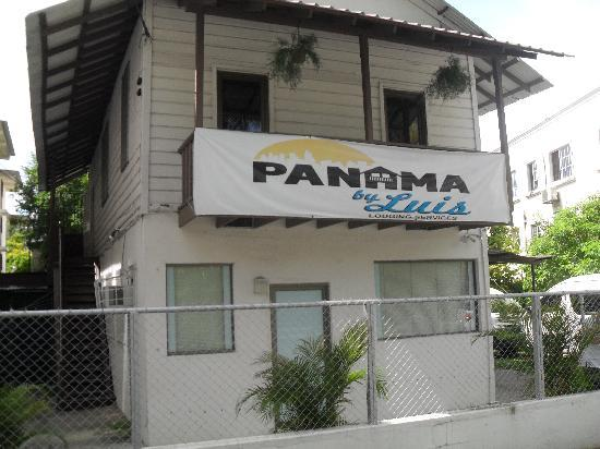 写真Panama Hostel by Luis枚