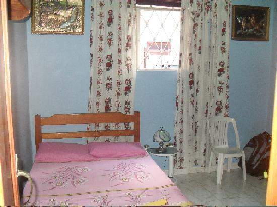 Casa Colonial Yadilis y Joel: room 2