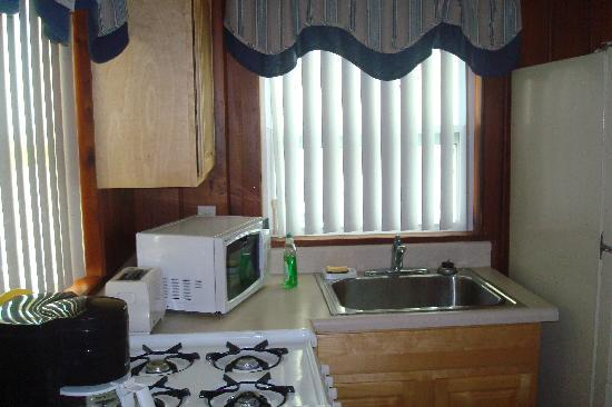 Wooden Camp Kitchen http://www.tripadvisor.com/LocationPhotos-g34085-d120358-w3-Old_Wooden_Bridge_Fishing_Camp-Big_Pine_Key_Florida_Keys_Florida.html