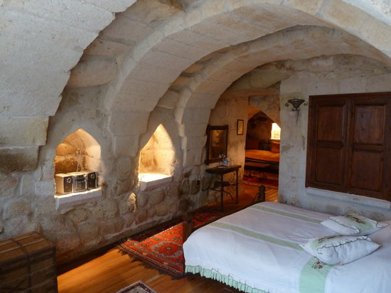 Photo of Sultan Cave Suites Goreme
