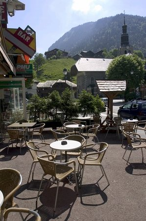 Photo of Hotel Les Rhodos Morzine-Avoriaz