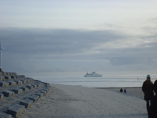 Norderney bed and breakfasts