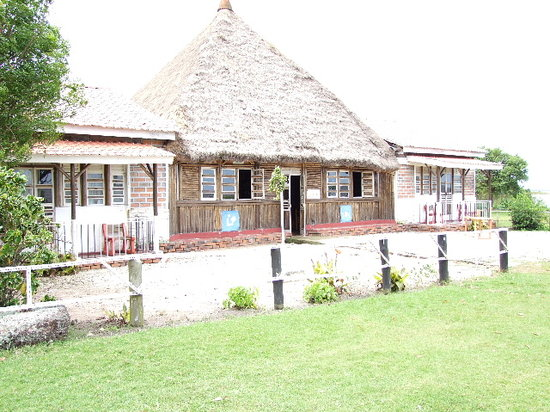 Masaka restaurants