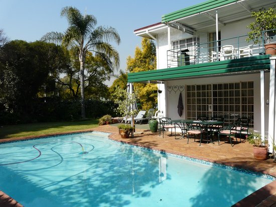 Photo of Meintjieskop Guest Lodge Pretoria