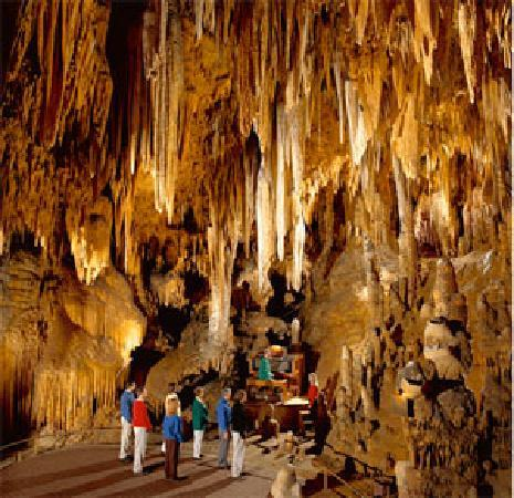 Caves Are Awe Inspiring Picture Of Wombeyan Caves New