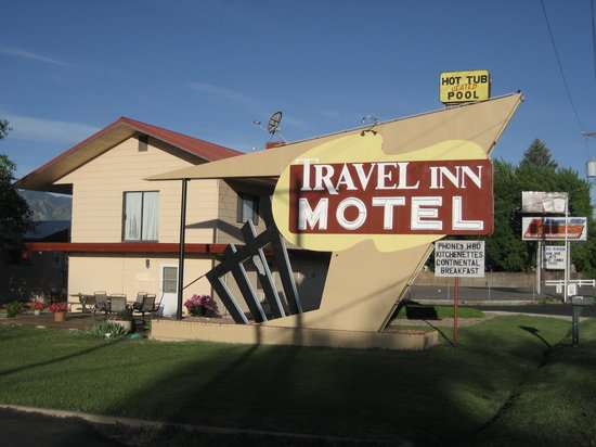 ‪Travel Inn Motel‬