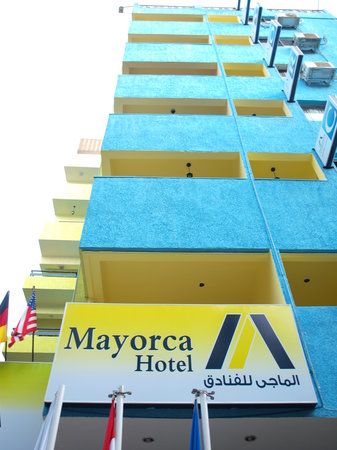 Mayorca Hotel