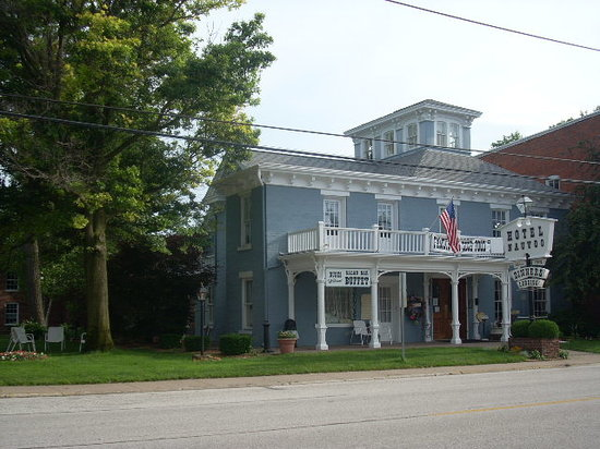 Hotel Nauvoo