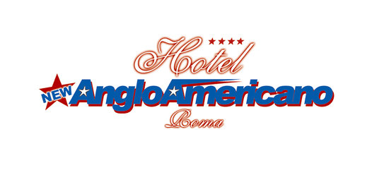 New Logo of the New Hotel Anglo Americano
