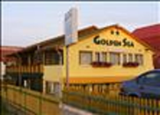 Photo of Hotel Golden Sea Vama Veche