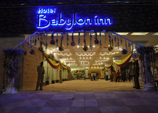 Hotel Babylon Inn