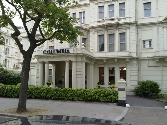 The Columbia