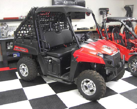 are dune buggies street legal in maryland