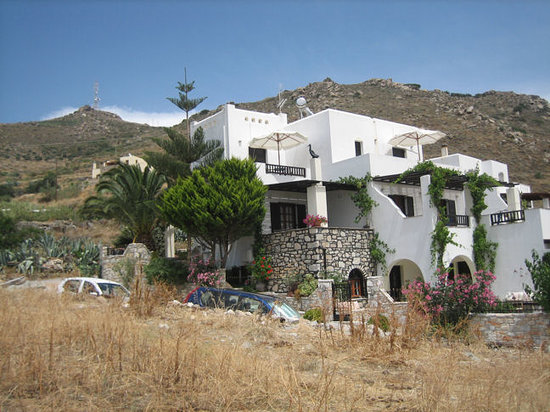 Photo of Aeolos Sunny Villas Naxos