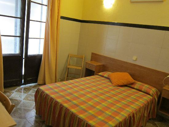 Pension Segre: double room