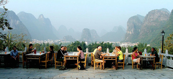 Photo of Riverside Retreat Hotel Yangshuo