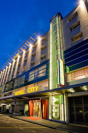 Photo of Hotel City Villach