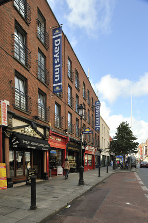 Dublin City Inn