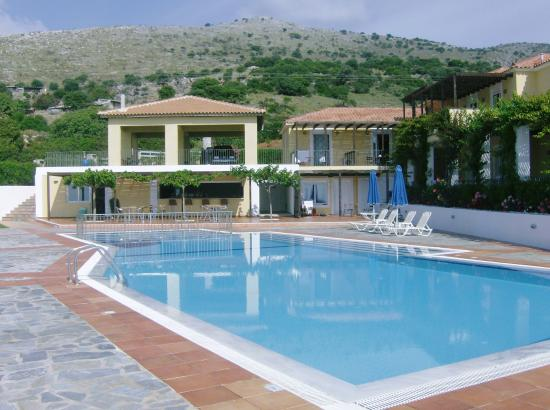 Photo of Apollo Apartments Skala