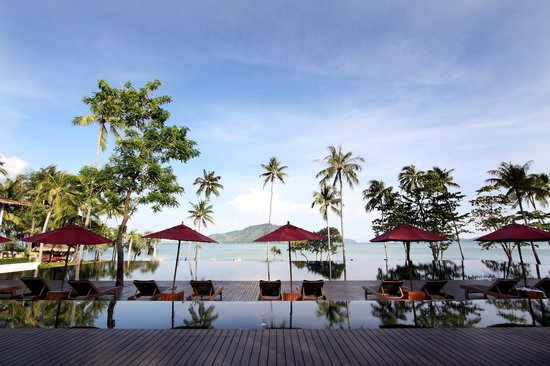 Photo of The Vijitt Resort Phuket Rawai