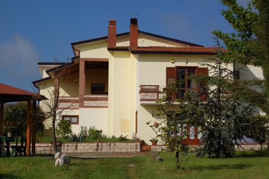 Country House Il Melograno