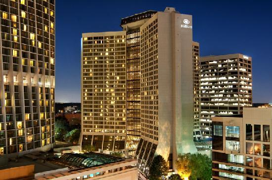 HILTON ATLANTA