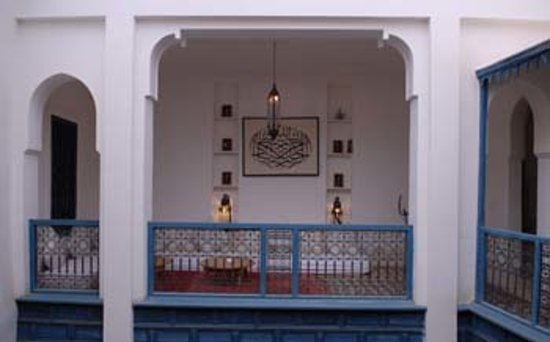 Photo of Dar Sara Marrakech