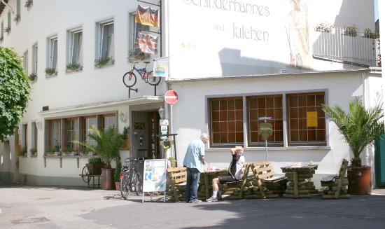 Photo of Pension bei Schinderhannes und Julchen Boppard