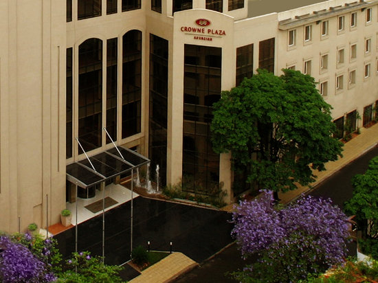 Photo of Crowne Plaza Asuncion Hotel